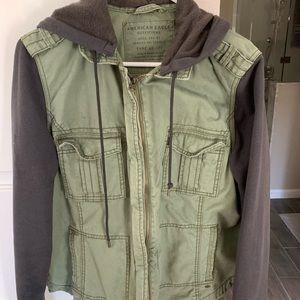 AE Army Jacket